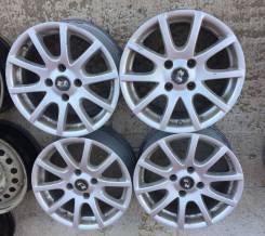 Chevrolet. 7.0x16, 4x114.30, ET40