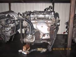 Двигатель в сборе. Mazda MPV Mazda 626 Mazda Premacy, CPEW Двигатели: FS, FSDE