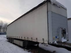 Schmitz Cargobull. Шмитц тент, 39 000 кг.