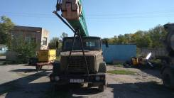 ЗИЛ 433362. Автовышка ВС-22-01 бенз, 22 м.