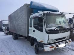 Isuzu Forward. , 8 200 куб. см., 5 000 кг.