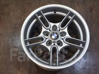 BMW. 9.0x17, 5x120.00, ET26
