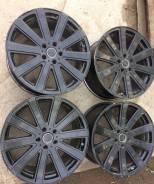 Audi. 8.5/9.5x19, 5x114.30, ET35/