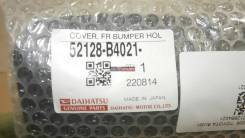 Заглушка бампера DAIHATSU BE-GO, J210G, 3SZVE, 52128B4021, 3290000361