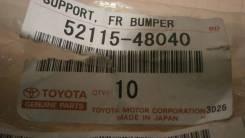 Крепление бампера TOYOTA KLUGER, ACU25, 2AZFE, 5211548040, 4210001491