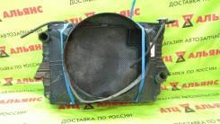 Радиатор основной NISSAN SAFARI, 161, PF40, 0230017105