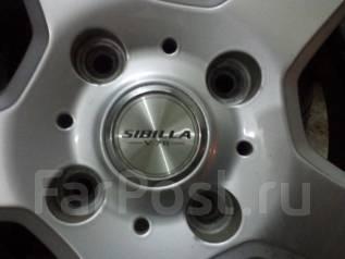 Topy Sibilla. 5.5x14, 4x114.30, ET45, ЦО 66,1мм.