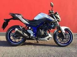 Yamaha MT-03. 300куб. см., исправен, птс, без пробега. Под заказ