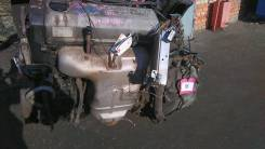 Двигатель DAIHATSU PYZAR, G313G, HEEG, PB1870, 0740037885