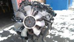 Двигатель NISSAN QX4, R50, VQ35DE, GB1720, 0740037665