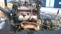 Двигатель ISUZU BIGHORN, UBS25, 6VD1, PB1757, 0740037703