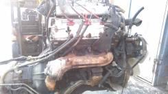 Двигатель ISUZU VEHICROSS, UGS25, 6VD1, PB1757, 0740037703