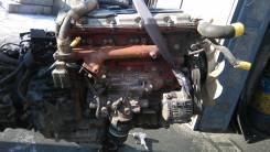 Двигатель TOYOTA TOYOACE, XZU301, S05D, SB1509, 0740037793
