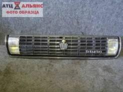 Решетка радиатора TOYOTA CROWN, GS136, 1GE, 5311130520, 3460007098