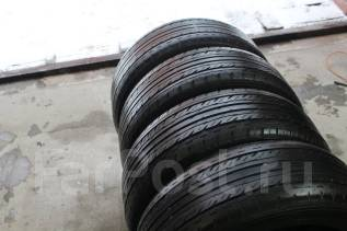 Goodyear GT-Eco Stage. Летние, 2013 год, 10%, 4 шт