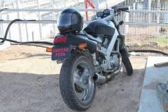 Honda Bros 400. 400 куб. см., исправен, птс, с пробегом