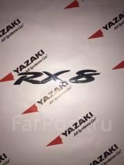 Эмблема. Mazda RX-8, SE3P