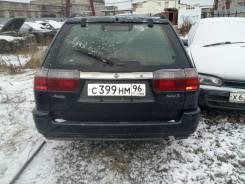 Nissan Avenir Salut. PNW10, SR20DE