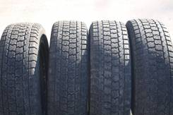 Goodyear Wrangler IP/N. Зимние, без шипов, износ: 50%, 4 шт