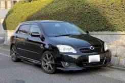 Пружина подвески. Toyota: Allion, Corolla Axio, Corolla Runx, Wish, Premio, Corolla Fielder, Prius, Allex, Caldina, Avensis