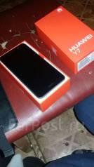 Huawei Y7. Б/у