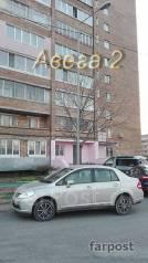 2-комнатная, улица Тухачевского 68. БАМ, проверенное агентство, 43 кв.м. Дом снаружи