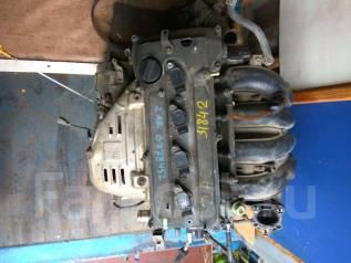 Катушка зажигания и трамблер. Toyota Ipsum, ACM21, ACM21W, ACM26, ACM26W Двигатель 2AZFE