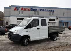 ГАЗ Газель Next A22R32. Газель некст Фермер 3м борт, 2 900 куб. см., 1 500 кг.