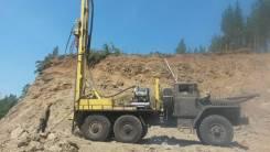 Pride УРБ 2А2. Продается срочно буровая УРБ 2А2, 6 000 куб. см., 10 000 кг.