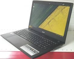 """Acer Aspire E5. 15.6"""", 2,5ГГц, ОЗУ 6144 МБ, диск 628 Гб, WiFi, Bluetooth, аккумулятор на 12 ч."""