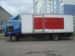 Isuzu Forward. Продаётся грузовик рефрижератор, 8 920 куб. см., 5 819 кг.