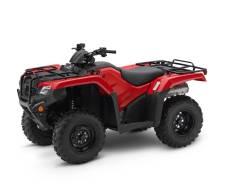 Honda TRX 420. исправен, есть птс, без пробега