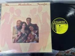 JAZZ! Манхэттэн Трансфер / Manhattan Transfer - Coming Out - US LP '76