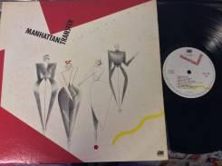 JAZZ! Манхэттэн Трансфер / Manhattan Transfer - Extensions - JP LP