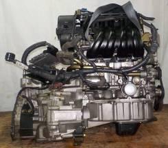 Двигатель в сборе. Nissan: Micra C+C, Micra, Note, Cube Cubic, Cube, March, Sunny Двигатель CR14DE