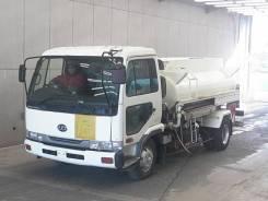 Nissan Diesel Condor. Топливозаправщик Nissan Condor, 7 000 куб. см., 3 000 кг. Под заказ