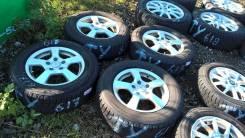 Продам комплект колес ( 617-М )