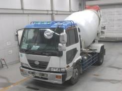 Nissan Diesel Condor. Миксер Nissan Condor, 9 200куб. см., 3 500,00куб. м. Под заказ