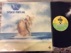 HARD! PROG! ЮФО / UFO - Space Metal - 1976 DE 2LP