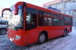 Golden Dragon. Продам автобус, 5 200 куб. см., 17 мест