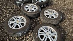 Продам комплект колес ( 632-М )