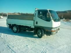 Mitsubishi Canter. Продаётся грузовик Mitsubisi Canter, 4 214 куб. см., 2 000 кг.