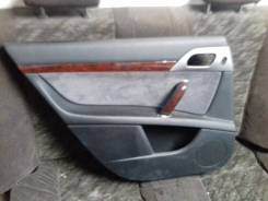 Обшивка двери. Peugeot 407, 6D, 6E Двигатель EW10A