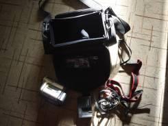 Panasonic NV-DS25. с объективом