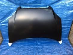 Капот. Chevrolet Aveo, T250, T200 Двигатели: F15S3, LMU, F12S3, B12S1, L95, B12D1, F14D4, F16D3