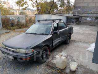 Toyota Carina. автомат, передний, 1.5, бензин