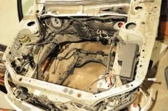Рамка радиатора. Toyota Camry, ACV35, ACV30L, MCV30L, MCV30, ACV31, ACV30, MCV31 Двигатели: 2AZFE, 3MZFE, 1MZFE, 1AZFE