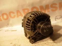 Генератор. Volkswagen: Caddy, Passat, Eos, Crafter, Transporter, Jetta, Scirocco, Sharan, Tiguan, Passat CC, Touran, Golf, Beetle, Polo Двигатели: ATM...