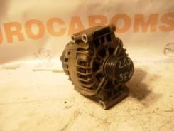 Генератор. Peugeot 308 Двигатели: EP6, EP6C, EP6CDT, EP6CDTM, EP6CDTX, EP6DT