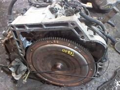 АКПП Хонда Аккорд 7 2004 2.0i